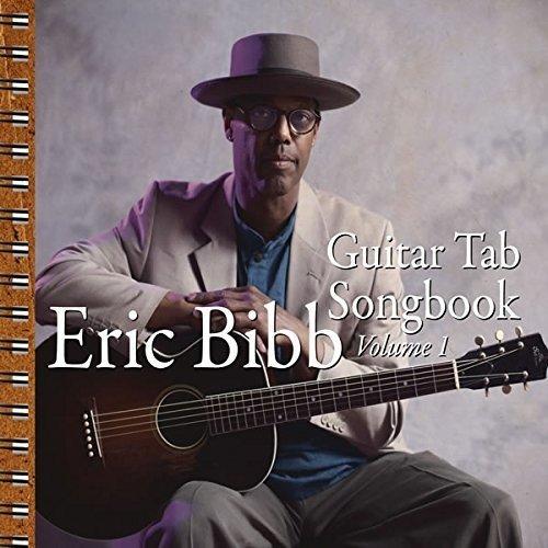 Guitar Tab Songbook Vol.1 -