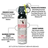 7.9 oz Bear Spray