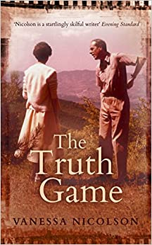 Book The Truth Game