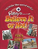 Fun and Games, Ripley's Entertainment Inc., 1422215342