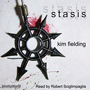 Stasis Audiobook