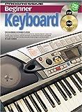 Beginner Keyboard, Gary Turner, 1864691662