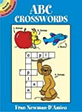 ABC Crosswords (Dover Little Activity Books)