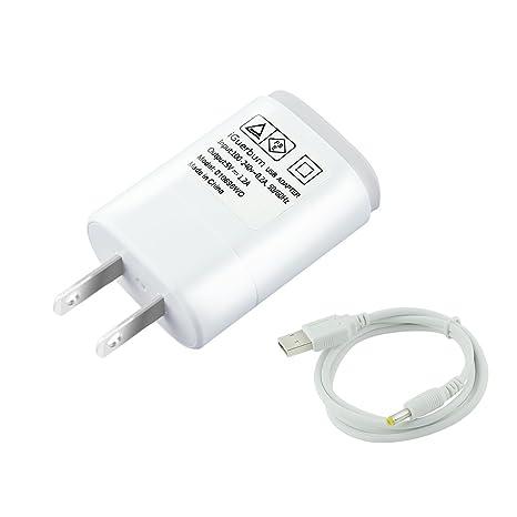 Amazon.com: iGuerburn Cargador USB para Fujifilm Instax ...