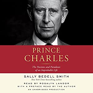 Prince Charles Audiobook