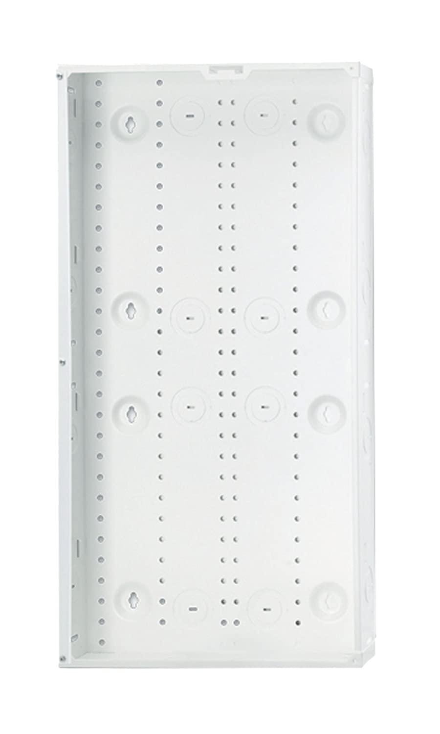 Leviton 47605 28w Series 280m Structured Media Center With Cover Diy Wiring Electrical Boxes