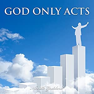 God Only Acts Audiobook