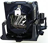 Cineo MKII Projection Design Projector Lamp Replacement. Projector Lamp with High Quality Original Projector Bulb Inside