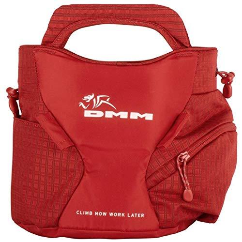 DMM Edge Chalk Bucket - Red