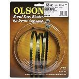71764 OLSON SAW 1/2x64-1/2 14 TPI Blade,