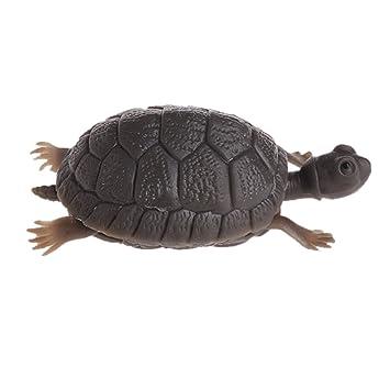Kofun Guirnalda de Tortugas Artificiales para decoración de Acuario con diseño de Tortugas para peceras: Amazon.es: Hogar