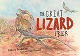 The Great Lizard Trek