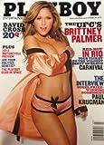 Playboy Magazine, March 2012
