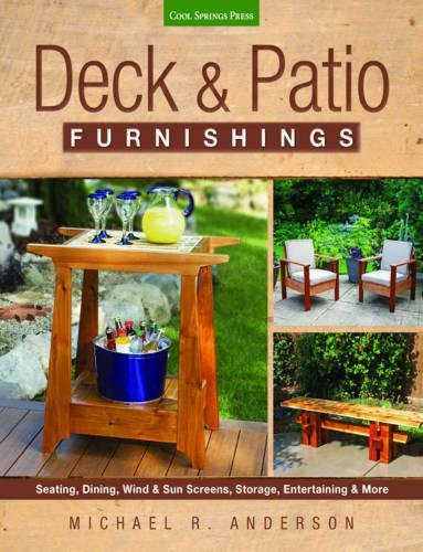 Cheap  Deck & Patio Furnishings: Seating, Dining, Wind & Sun Screens, Storage, Entertaining..