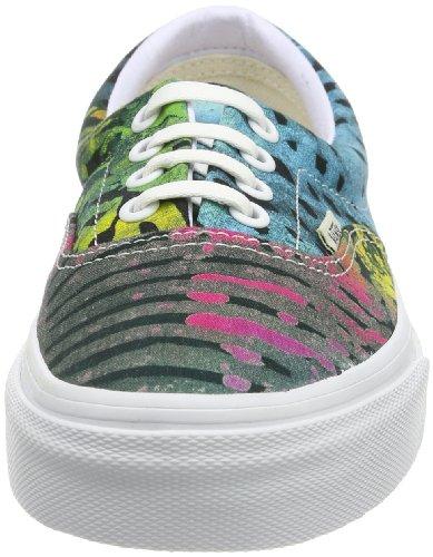 Bestelwagen Unisex Era Sneakers Batik / Multi Zwart