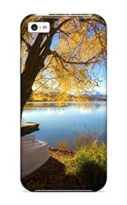 New Arrival Premium 5c Case Cover For Iphone (best Hd Scenery)