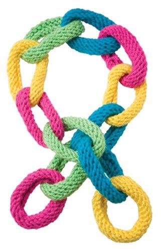 ALEX Toys Craft Link N Loop Scarf