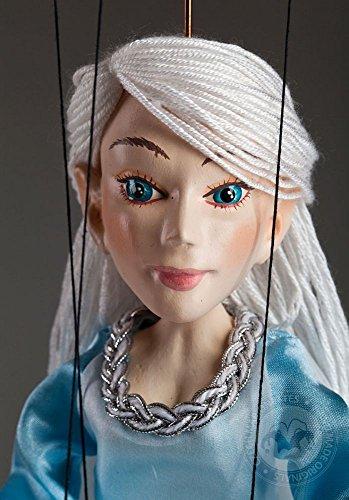 Calven-White-haired-Elf-handmade-marionette-string-puppet