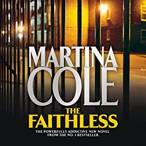 The Faithless Audiobook