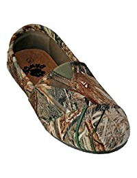 Women's Mossy Oak Loafers
