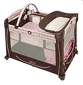 Graco Element Pack N Play Erin Amazon Ca Baby