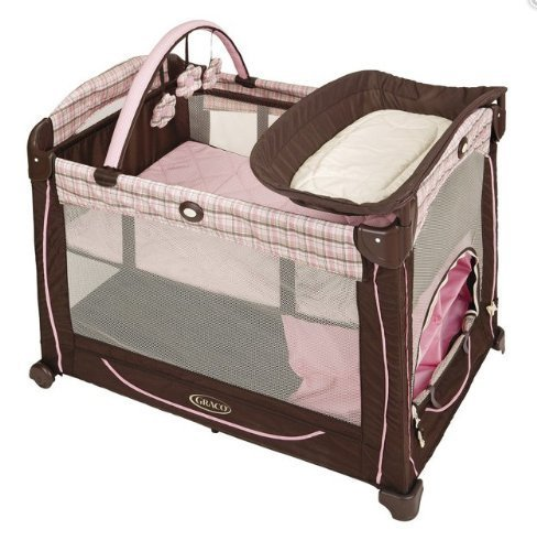 Graco Element Pack n Play – Erin