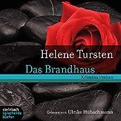 Das Brandhaus   Helene Tursten