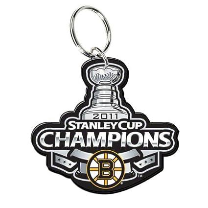 Amazon.com: Boston Bruins 2011 NHL Stanley Cup Champions ...
