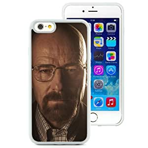 Amc Breaking Bad Walter White (2) Durable High Quality iPhone 6 4.7 Inch TPU Phone Case