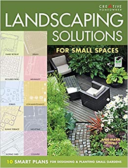 Landscaping Solutions For Small Spaces 10 Smart Plans For