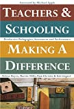 img - for Teachers and Schooling Making a Difference: Productive Pedagogies, Assessment, and Performance book / textbook / text book