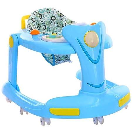Y- Walkerr Andador De Bebé Plegable, Caminador De Actividad ...