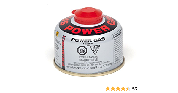 Primus 100 G de gas (4 oz)