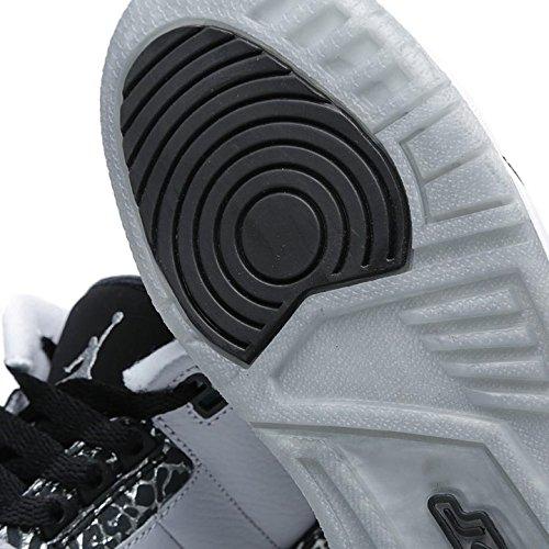Mujer Camiseta Para Tee Futura metallic Silver Wolf Fill bf Glyph Nike black Grey white w0YZXqY