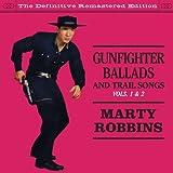 Gunfighter Ballads & Trail Songs 1 & 2