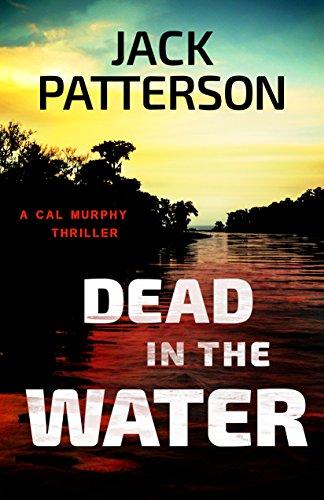 Dead Water Murphy Thriller Book ebook product image