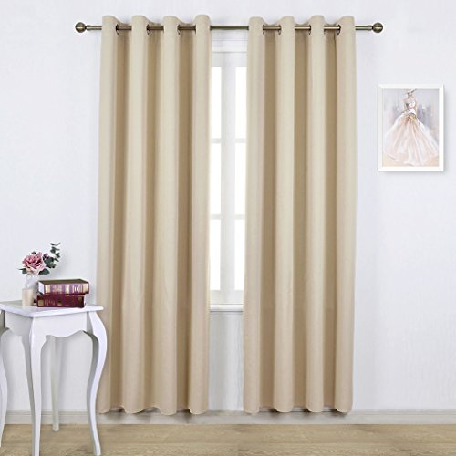 84 long thermal curtains - 3