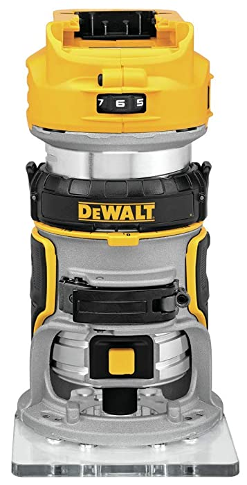 Top 10 Dewalt Trimmer Attachment