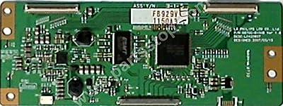 LG 6871L-1150A T-Con Board