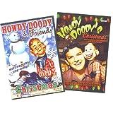 Howdy Doody & Friends Christmas [Slim Case] DVD