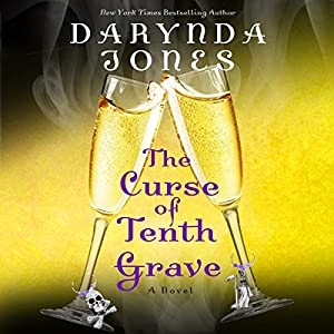 The Curse of Tenth Grave Audiobook