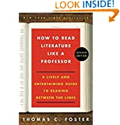 Thomas C. Foster (Author)  (747)  Buy new:  $15.99  $8.95  231 used & new from $4.96