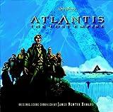 Atlantis: the Lost Empire (Newton Howard) by Original Soundtrack (2001-11-26)