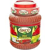 Oncu Mild Pepper Paste, Turkish, 4.08 Lb