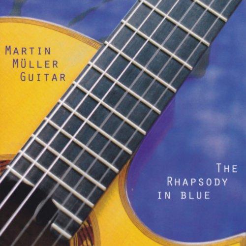 Rhapsody Blue Part (The Rhapsody in Blue - Part 3)