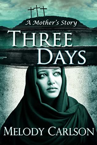 book cover of Three Days