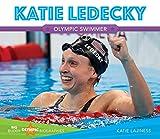 Katie Ledecky (Big Buddy Olympic Biographies)