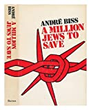 A Million Jews to Save, Andreas Biss, 0498078779
