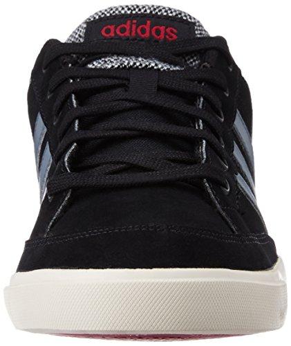 adidas AW4975, Zapatillas de Deporte Hombre Negro (Negbas / Onix / Buruni)