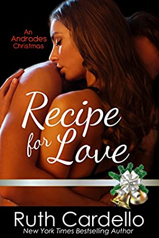 book cover of Recipe for Love